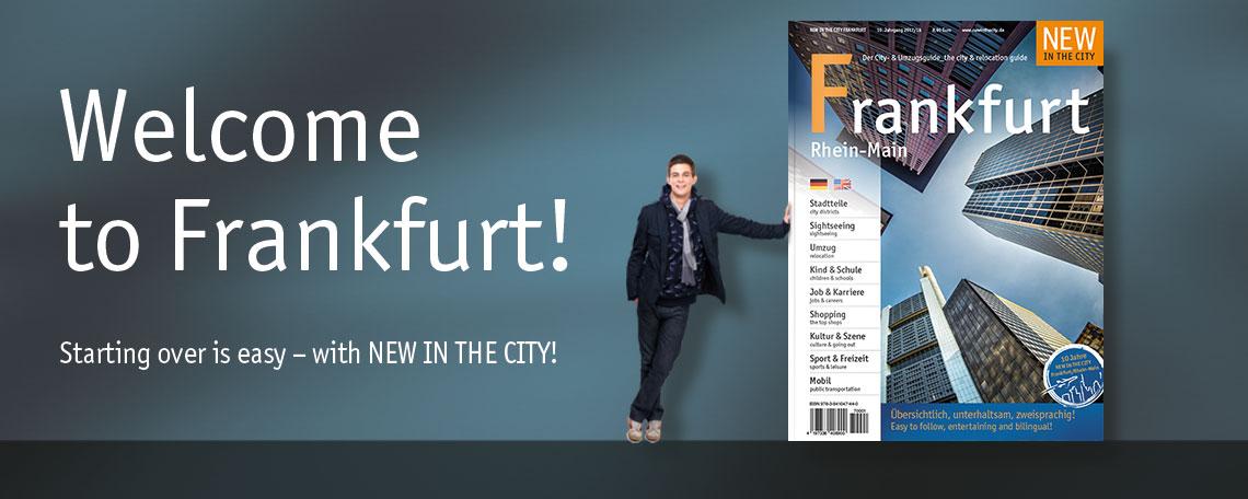 Simply great Frankfurt
